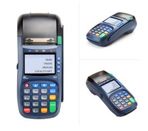S80 Credit Card Terminal