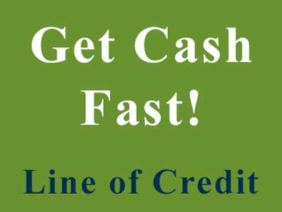 Fast Access to Cash!